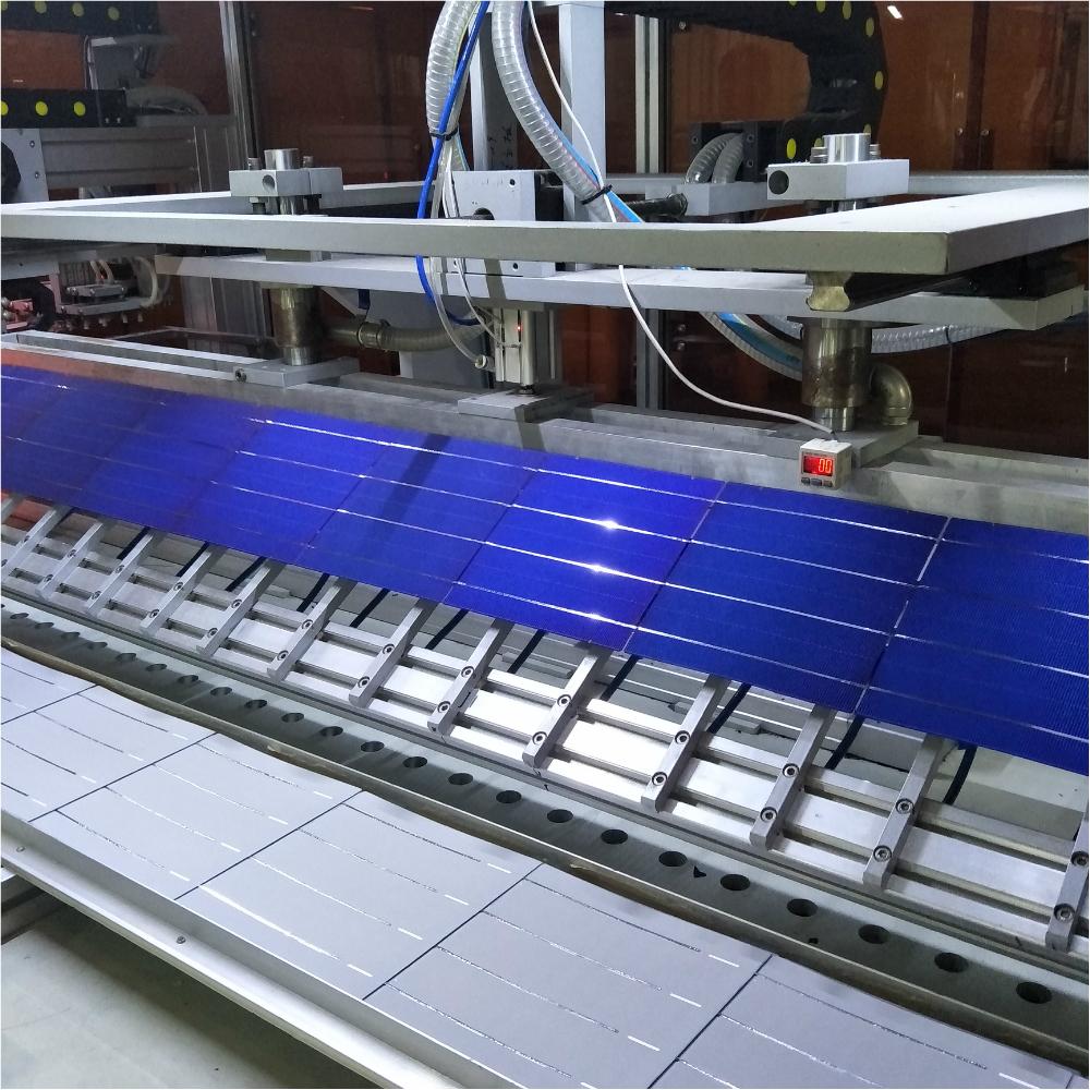 Poly-crystalline Solar Panel 275W