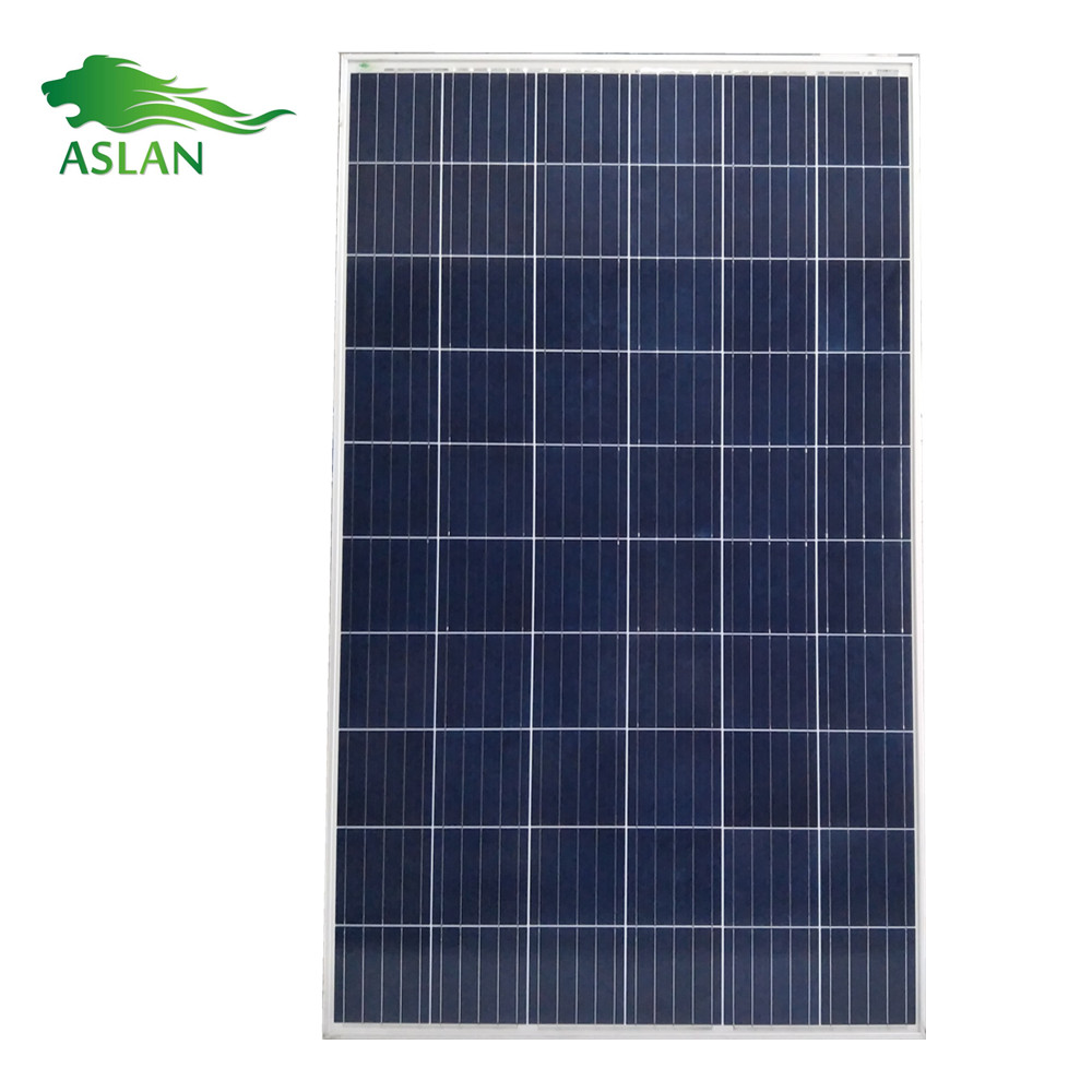Poly-crystalline Solar Panel 320W Featured Image