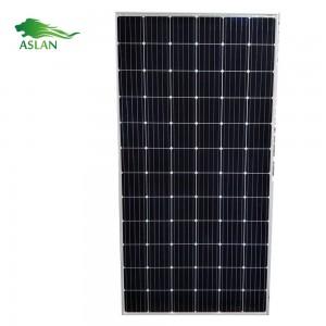 Mono-crystalline Solar Panel 370W