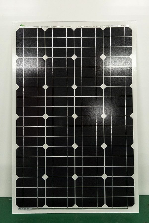 OEM China High quality Mono-Crystalline 60W Solar Panel Wholesale to Buenos Aires