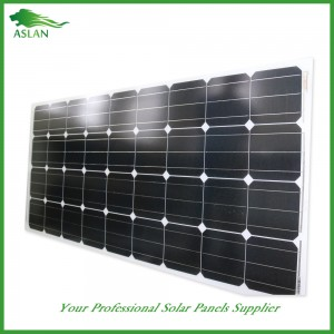 Monokristalline 180W Solar-Panel