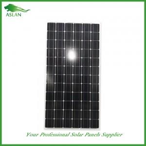 Panoul mono-cristalin 200W solar