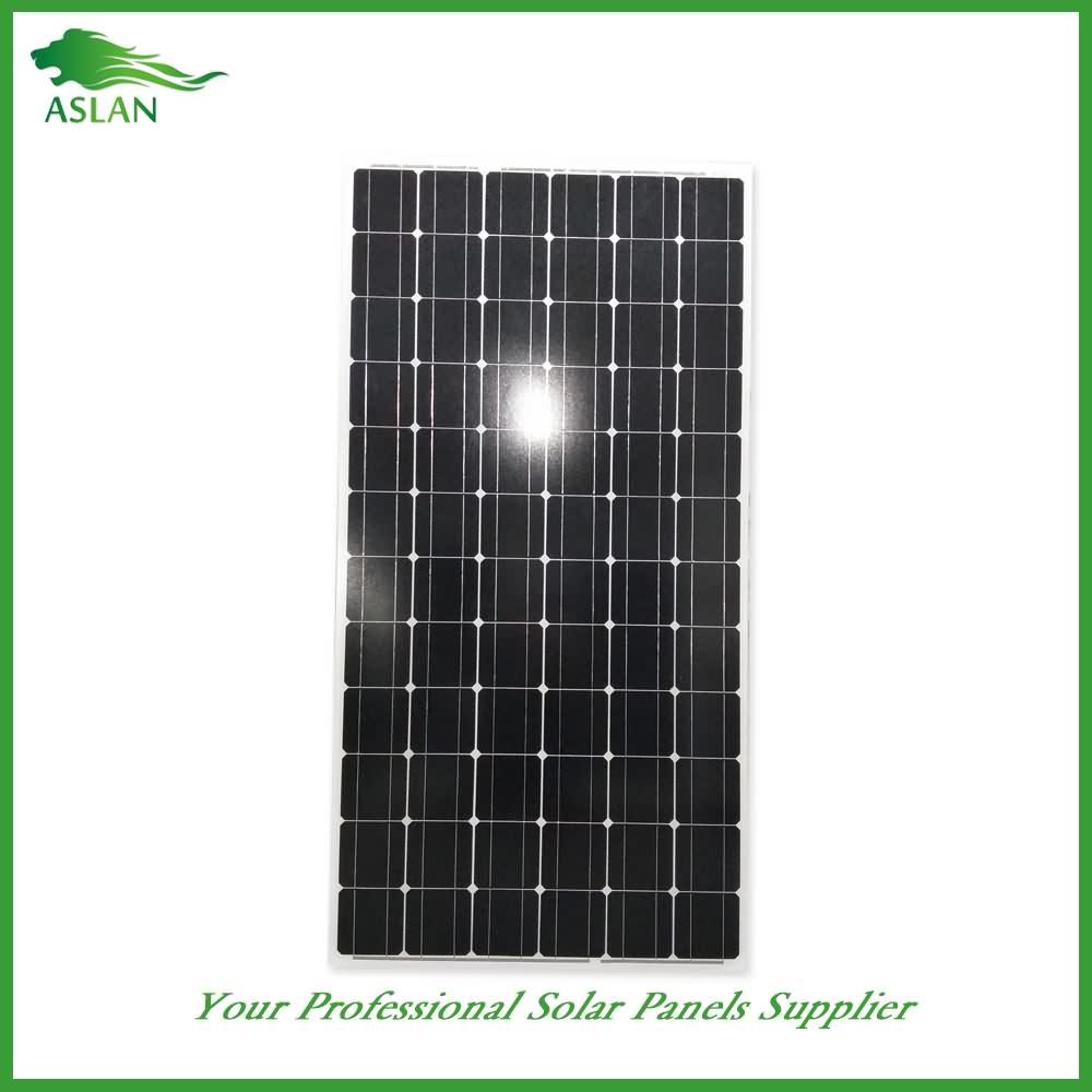 Mono-Crystalline 200W Solar Panel Featured Image