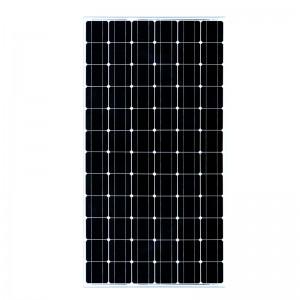 لوحة أحادية البلورية الشمسية 200W