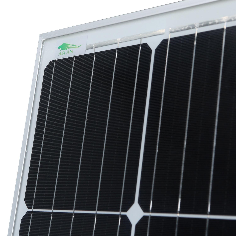 Pannello mono-cristallino 250W solare