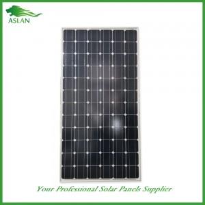 لوحة أحادية البلورية الشمسية 300W