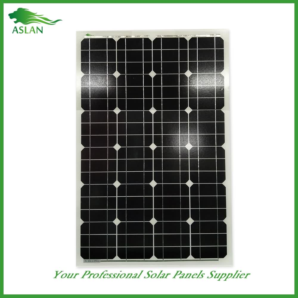 Mono-Crystalline 60W Solar Panel Featured Image
