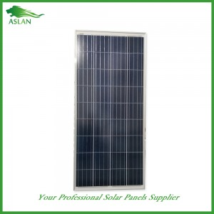 Poly-crystalline Solar Panel 150W