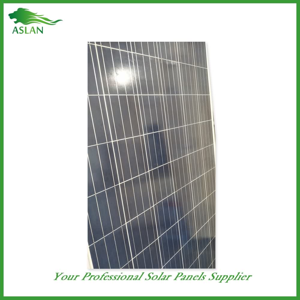 Poly-crystalline Solar Panel 200W Featured Image