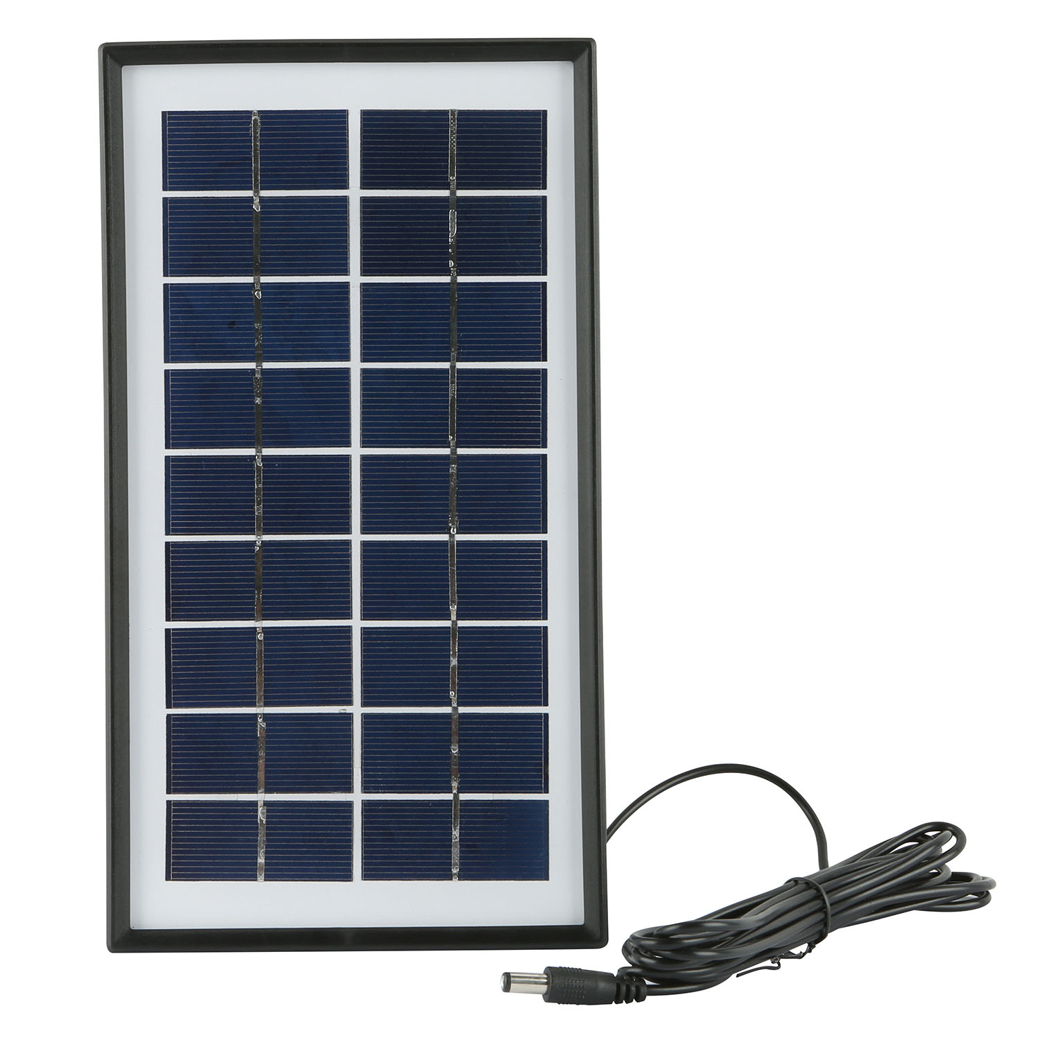 Poly-crystalline Solar Panel 3W Featured Image
