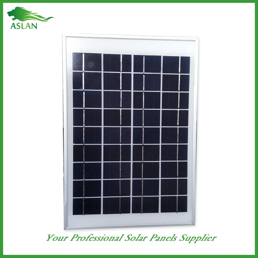 Poly-crystalline Solar Panel 5W Featured Image