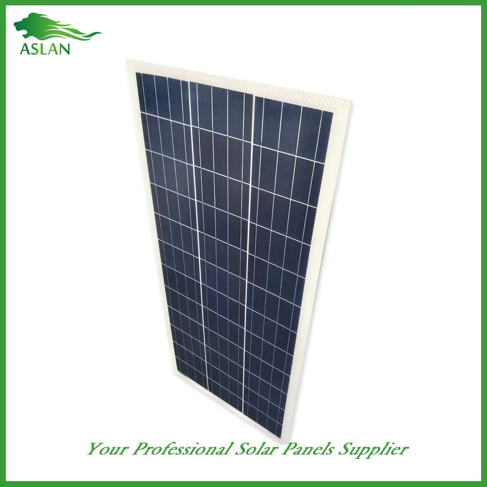 Poly-crystalline Solar Panel 80W Featured Image